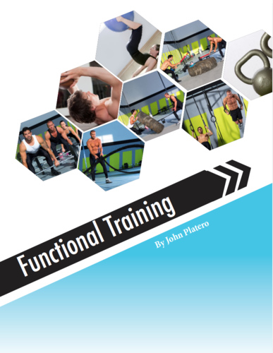 nccpt personal trainer certification manual
