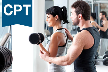 how to get personal training certification in canada