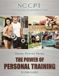 NCCPT Personal Trainer Manual - The Power of Personal Training