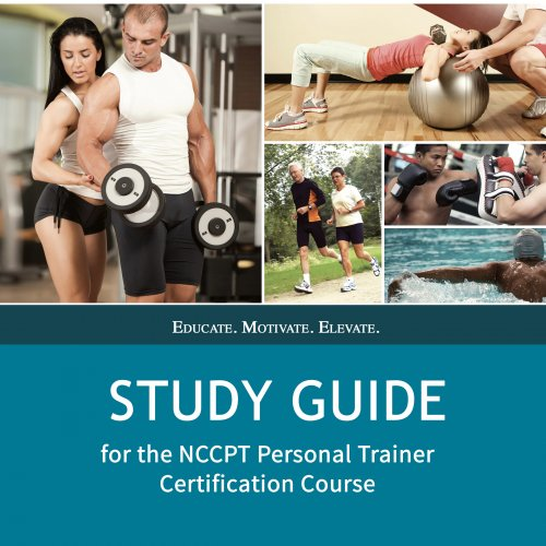 Personal Training Certification Study Guide | NCCPT