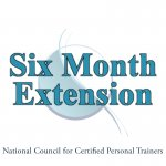 Six Month Course Extension
