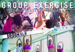 Certified Group Exercise Instructor Course
