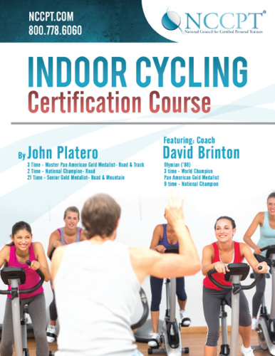Cycling Instructor Certification | Indoor Cycling Instructor