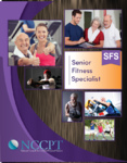 Senior Fitness Specialist Manual