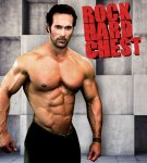 Rock Hard Chest (Hard Copy)