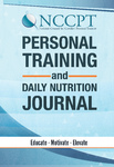 Personal Training and Daily Nutrition Journal