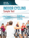 Certified Indoor Cycling Instructor Sample Test