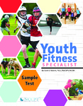 Youth Fitness Specialist Sample Test