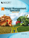 Weight Management Specialist Sample Test