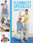 Flexibility Specialist Sample Test