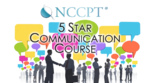5 Star Communication (0.1 CEUs)