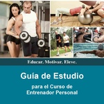ICCPT Personal Trainer Study Guide in Spanish (Digital Download)