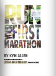 Run Your First Marathon (0.6 CEUs)