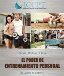 ICCPT Personal Trainer Certification Manual (Spanish)