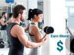 Three Steps to Making Great Money as a CPT in the Commercial Fitness Industry (0.1 CEUs)