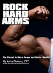 Rock Hard Arms (Hard Copy)