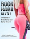 Rock Hard Glutes (Hard Copy)