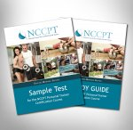 NCCPT Personal Trainer Sample Test & Study Guide (Print Copy)