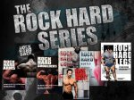Rock Hard Series (Hard Copies)