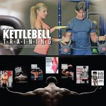 Rock Hard Series + Kettlebell (3.5 CEUs)