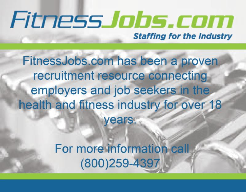 Personal Trainer Careers | Personal Trainer Job Opportunities
