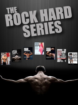 Rock Hard Series